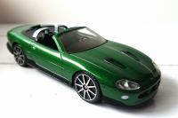 Corgi ミニカー 007 DIE ANOTHER DAY JAGUAR XKR(2002年製)